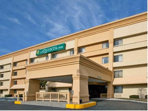 hotel La Quinta Inn Indianapolis East-Post Drive