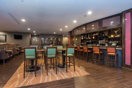 hotel DoubleTree By Hilton Cleveland East Beachwood