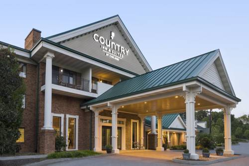 hotel Country Inn & Suites Jonesborough