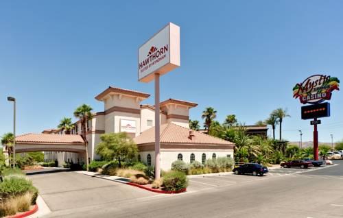hotel Hawthorn Suites Las Vegas