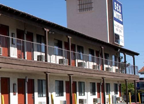 hotel EZ 8 Motel Palmdale