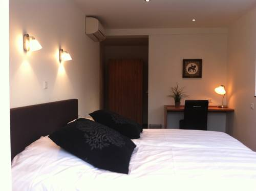 hotel Hotel Restaurant de Sleutel