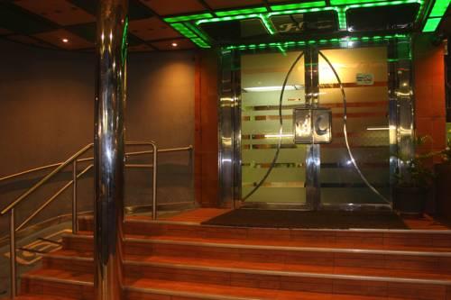 hotel Hotel Caribe Panamá