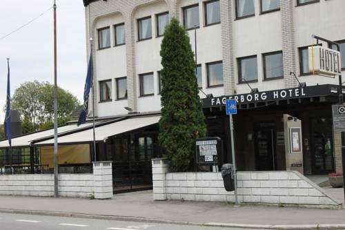 hotel Best Western Fagerborg Hotel