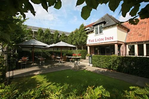 hotel The Lion Inn