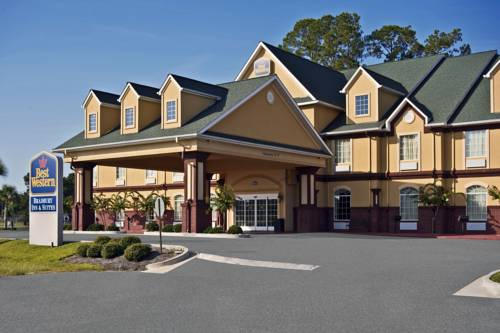 hotel Best Western Plus Bradbury Inn and Suites