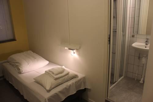 hotel Bodø Hostel & Motel