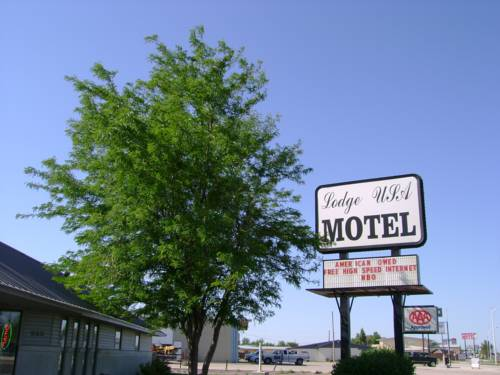 hotel Lodge USA Motel