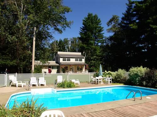 hotel Chalets et Motel Lac Brome