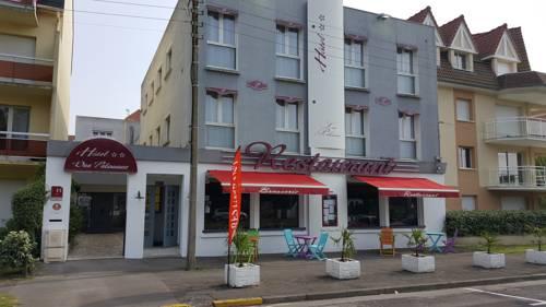 hotel Les Pelouses