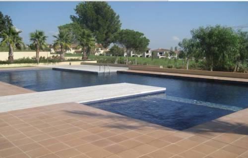 hotel Almendros Club de Golf Bonmont Costa Dorada