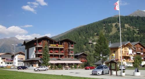 hotel Hotel Walser