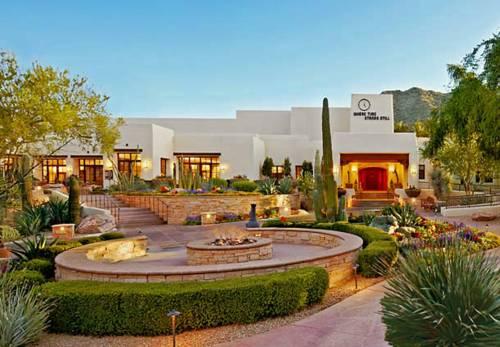 hotel JW Marriott Scottsdale Camelback Inn Resort & Spa