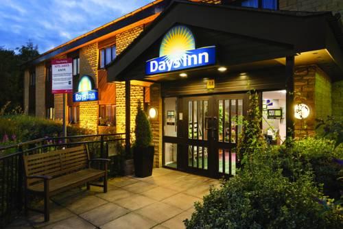 hotel Days Inn Hotel Bradford - Leeds