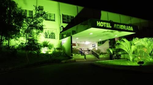 hotel Alvorada Iguassu Hotel