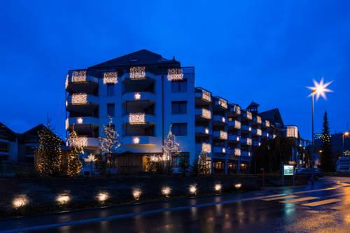 hotel Swiss Holiday Park Resort