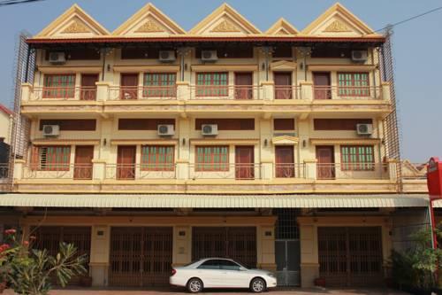 hotel Boeung Chhouk Guest House