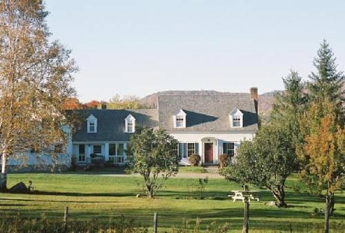 hotel Mountain Village Farm B&B
