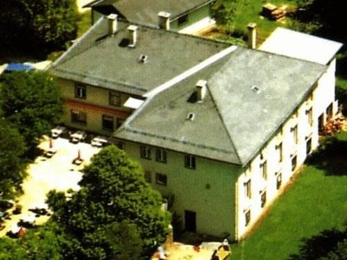 hotel Gasthof Waldwirt