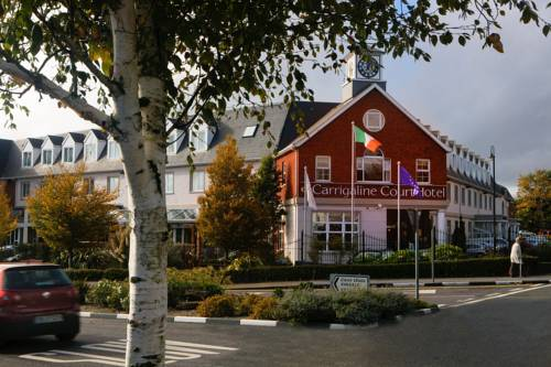 hotel Carrigaline Court Hotel & Leisure Centre