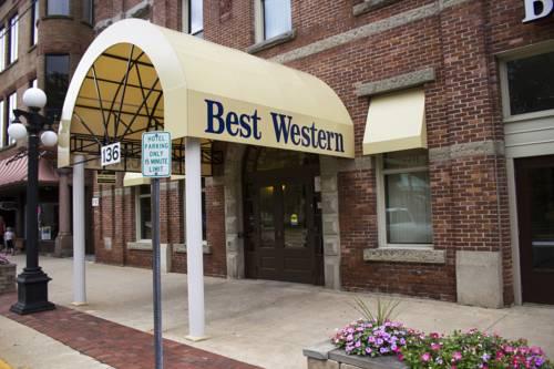 hotel Best Western Park Hotel