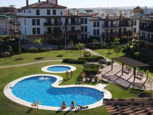 hotel Apartamento en Costa Esuri