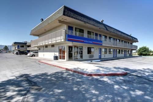 hotel Motel 6 Pocatello - Chubbuck