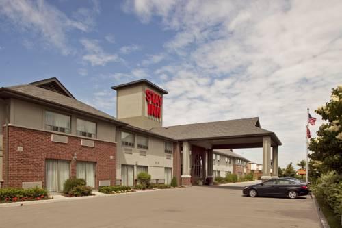 hotel Stay Inn Hotel Toronto