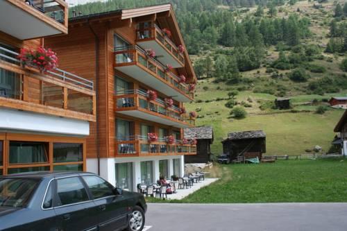 hotel Welcome Hotel Täsch