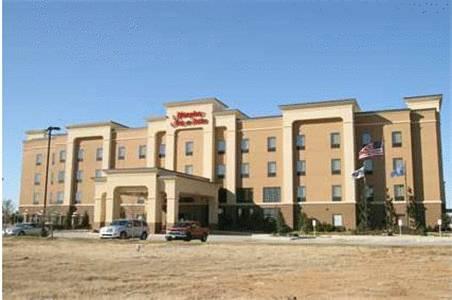 hotel Hampton Inn & Suites Durant
