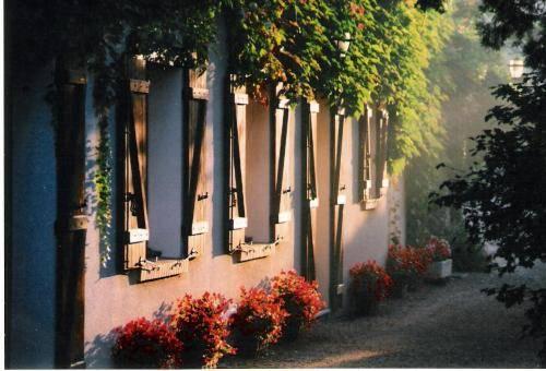 hotel Hostellerie Sarrasine