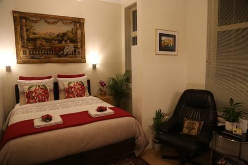 hotel Antonius Bed and Breakfast