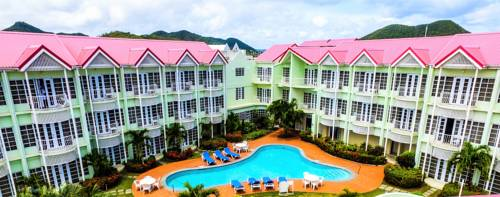 hotel Palm Haven
