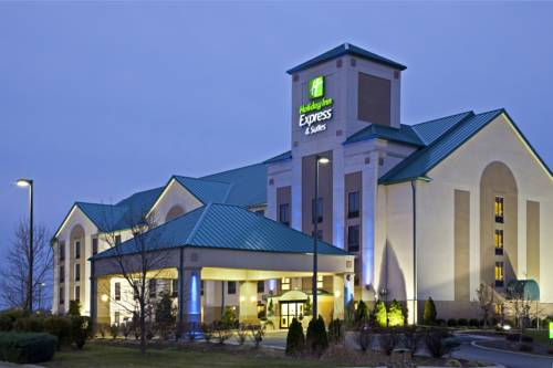 hotel Holiday Inn Express Hotel & Suites Louisville East