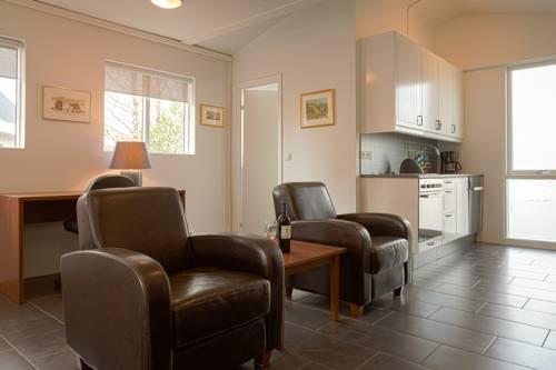 hotel Garun Apartments Selfoss