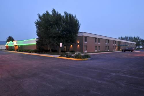 hotel Greenville Inn