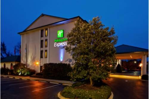 hotel Holiday Inn Express Nashville-Hendersonville