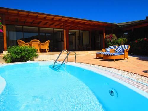 hotel Anfi Tauro Villas
