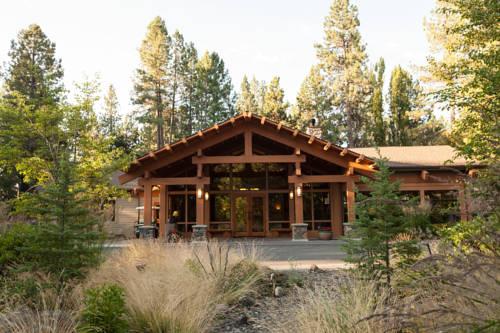 hotel Seventh Mountain Resort
