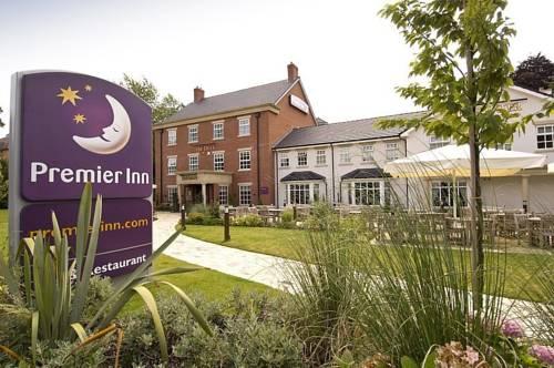 hotel Premier Inn Birmingham Central - Hagley Road