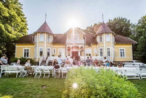 hotel STF Söderåsens Vandrarhem