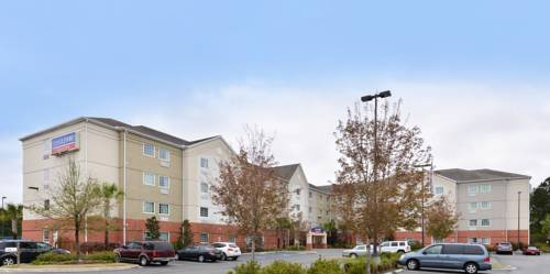 hotel Candlewood Suites Bluffton - Hilton Head