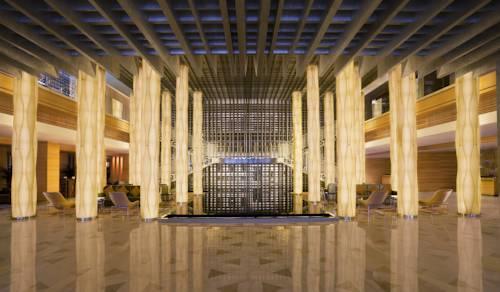 hotel JW Marriott Hotel Shenzhen