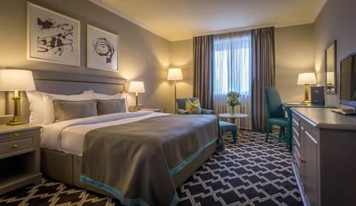 hotel Castletroy Park Hotel