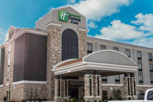 hotel Holiday inn Express & Suites Oklahoma City Southeast