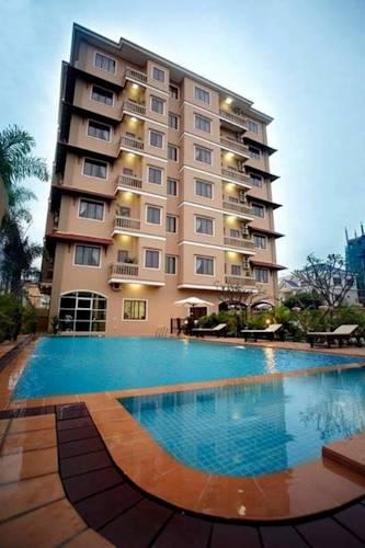hotel Le Grande Apartment