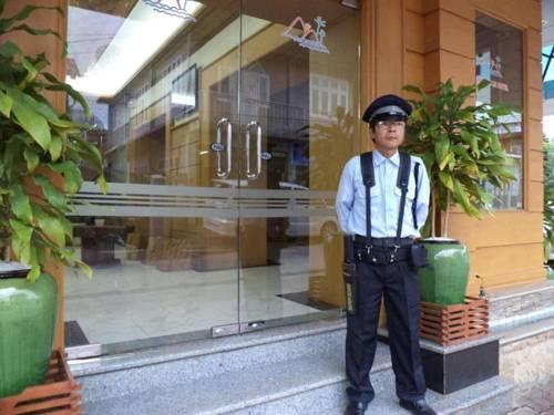 hotel Shwe Kyun Hotel