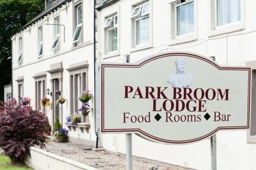 hotel Park Broom Lodge