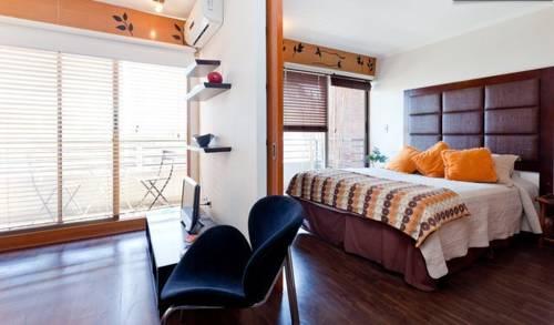 hotel Decopais Las Condes