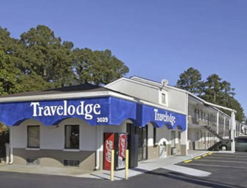 hotel Travelodge Augusta